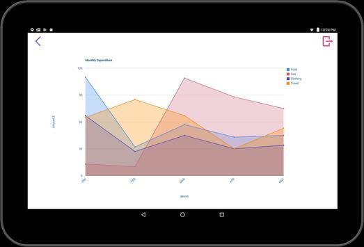 Chart Maker -  Graph Builder screenshot 11