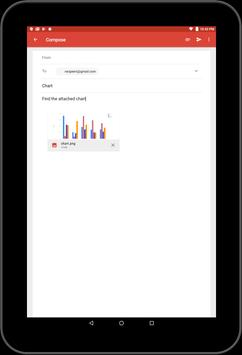 Chart Maker -  Graph Builder screenshot 14