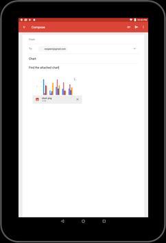 Chart Maker -  Graph Builder screenshot 22