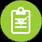 Estimates and Invoice Maker icon