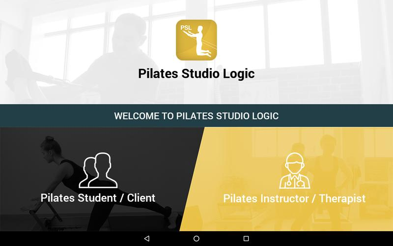Pilates Studio Logic for Android - APK Download