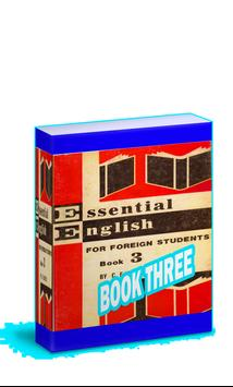 Essential English For Foreign Students Book 3 poster