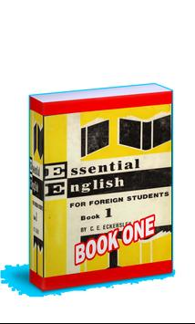 Essential English For Foreign Students Book 1 poster