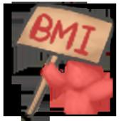 APP:BMI健康管理 icon