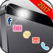 Flash Alert Notification 2017 icon