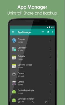 EX File Explorer File Manager screenshot 2