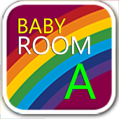 Baby room A icon