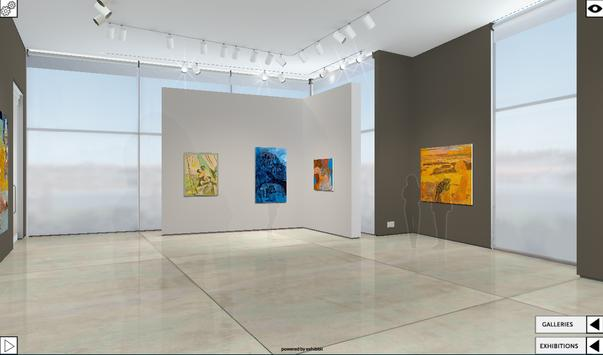 Heather James Fine Art apk screenshot