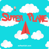Super Plane icon