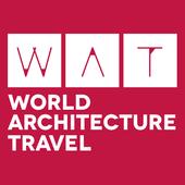 World Architecture Travel icon