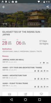 World Architecture Travel apk screenshot