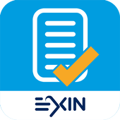 EXIN Marking on the Spot icon