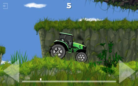 Exion Hill Racing apk screenshot