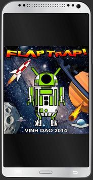 Flap Trap apk screenshot