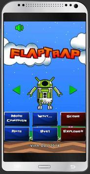 Flap Trap poster