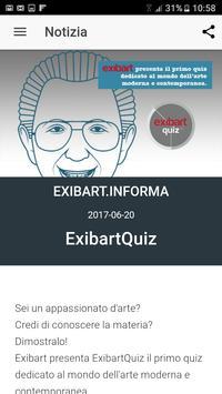 Exibart - The Official App apk screenshot