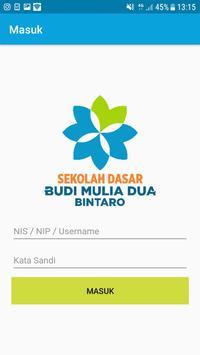 SD Budi Mulia Dua Bintaro screenshot 1