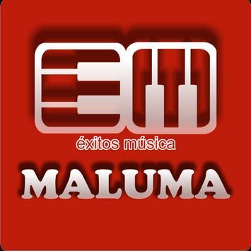 Maluma - Felices Los 4 Musica apk screenshot