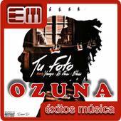 Ozuna ODISEA (Nuevo álbum 2017) música icon