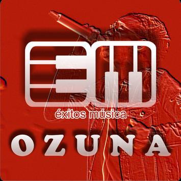 Ozuna ODISEA (Nuevo álbum 2017) música screenshot 2
