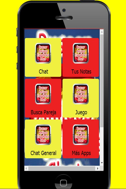 b3faaf96dbdcd Buscar Amigos Españoles Chat poster Buscar Amigos Españoles Chat screenshot  1 ...