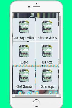 descargar videos de facebook app android