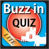 Buzz in Lite - Game Buzzer icon