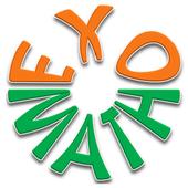 Exomath icon