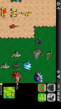 Conquest Free apk screenshot