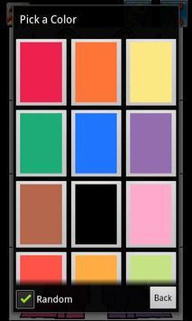 FlipColor Free apk screenshot