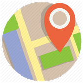 Change GPS Now icon