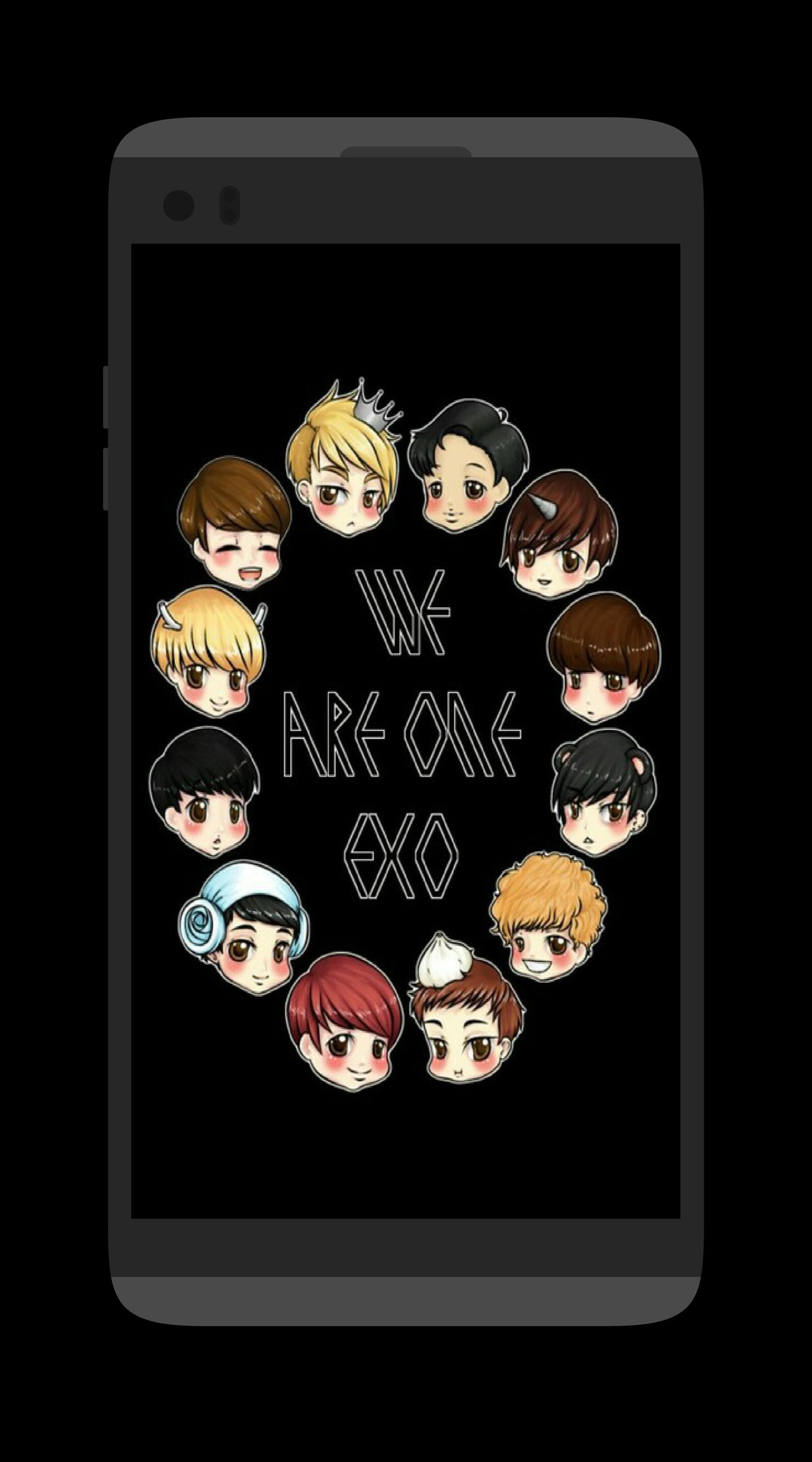 EXO HD wallpaper Kpop poster