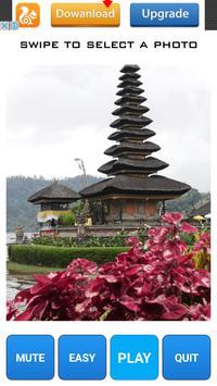 Exotic Bali Island Puzzle apk screenshot