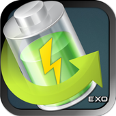 Exo Battery Saver icon