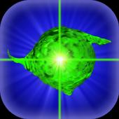 CancerZap! icon