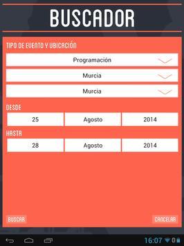 RegMurcia screenshot 9