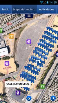 Feria San Lucas Jaén apk screenshot