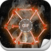 EXO GIFs Kpop Collection icon