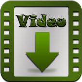 All Video Downloader icon