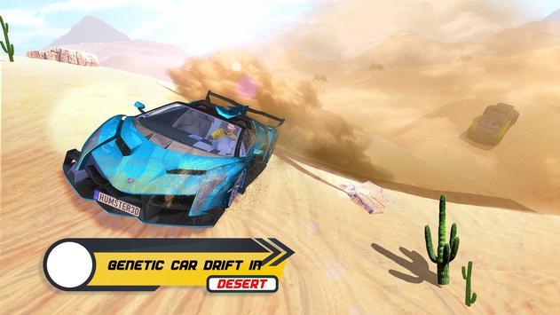 Drift Simulator: Veneno Roadster screenshot 11