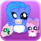 Home Pony icon