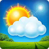 Weather XL icon