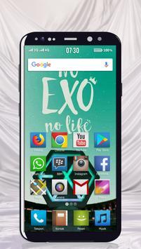 EXO Wallpapers KPOP screenshot 11