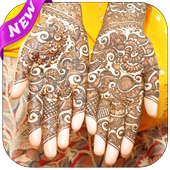 Mehndi Designs New by Experts icon