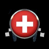 Radio 24 Zürich App FM CH Free Online icon