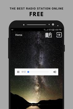 4BC Radio App AM AU Free Online screenshot 1