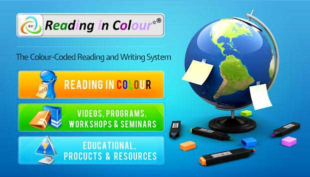 1000 English Words Color Coded apk screenshot