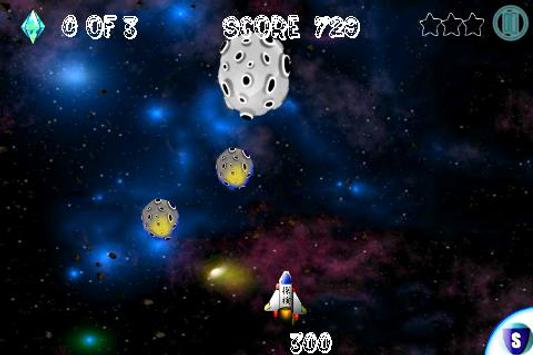 Fun Space Lite apk screenshot