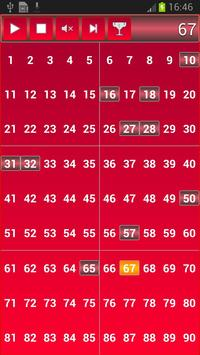 Bingo Extraction apk screenshot