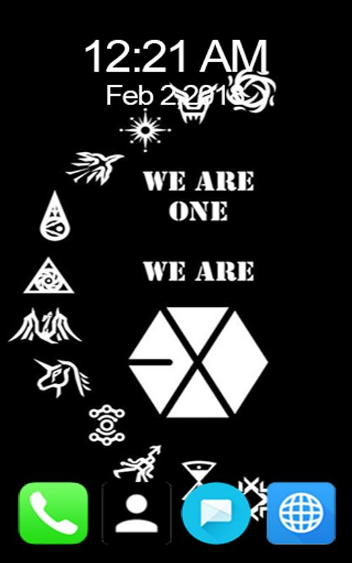 Exo Wallpaper For Android Apk Download